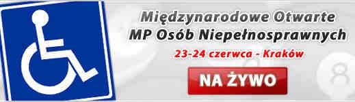 Międzynarodowe Otwarte Mistrzostwa Polski ON 23-24 czerwca 2012